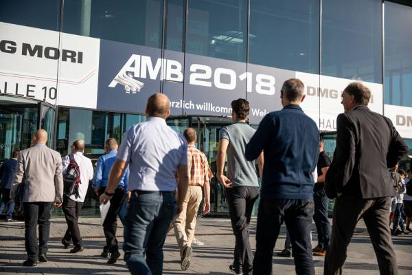 AMB - Newsroom | Messe Stuttgart
