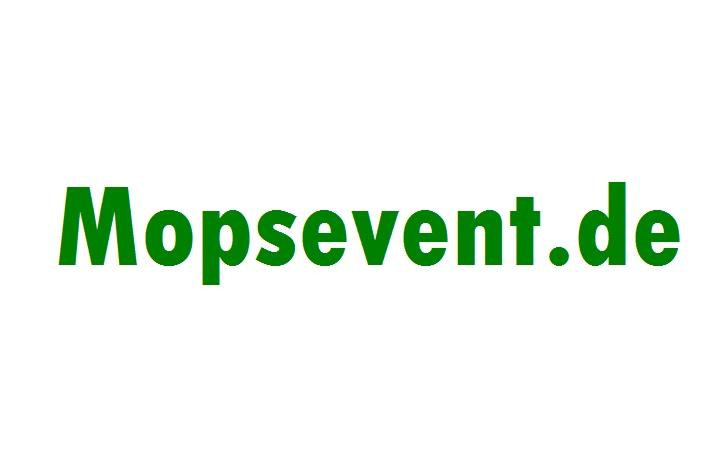 Mopsevent