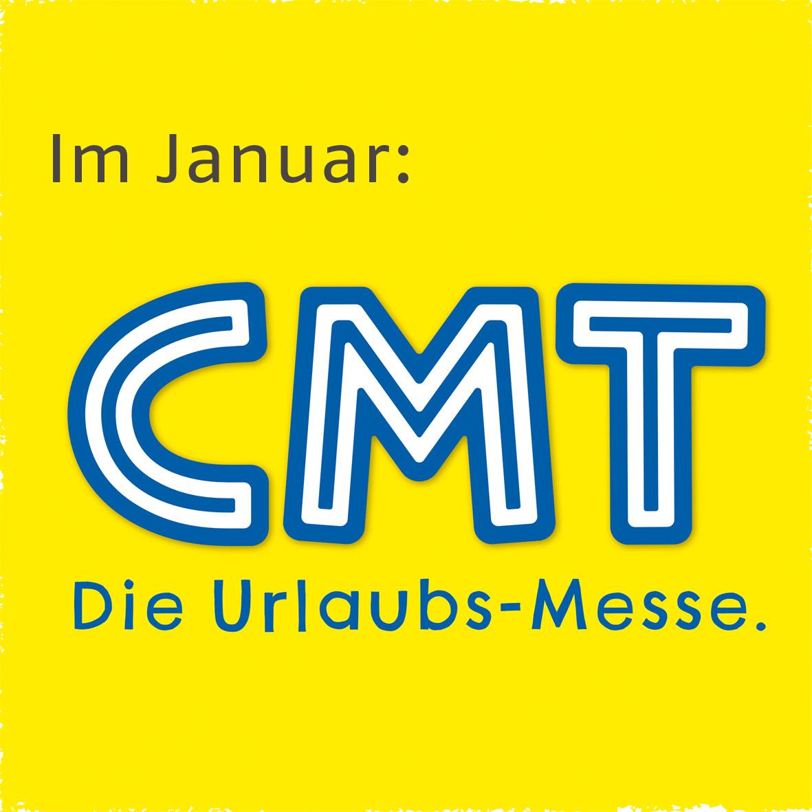 CMT | Messe Stuttgart