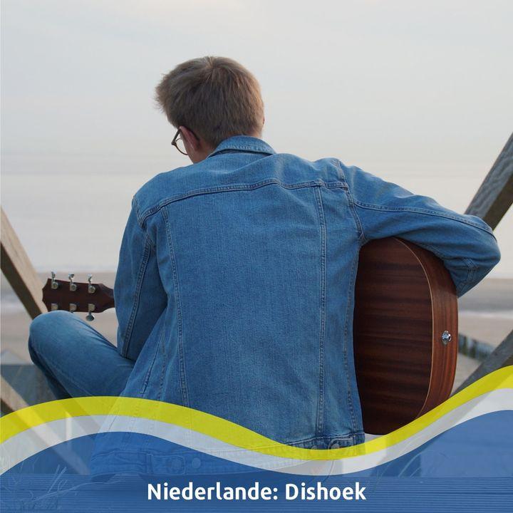 Dishoek, ein niederländisches Dorf an der Nordseeküste  - das ist der Urlaubstipp von Tim, dem musikalischen Neuzugang im CMT-Team. ? Hier kann man ganz entspannt von Strandpavillon zu Strandpavillon am Deich entlang spazieren und bei einer tollen...