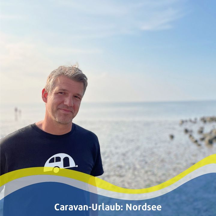 Reisen mit dem Caravan – so kann man ganz viele neue Destinationen kennenlernen. ? Das ist der Urlaubstipp unseres Bereichsleiters Guido. Er findet, dafür eignet sich die Nordsee mit den zahlreichen Deich- & Wattwanderungsmöglichkeiten, dem gute...
