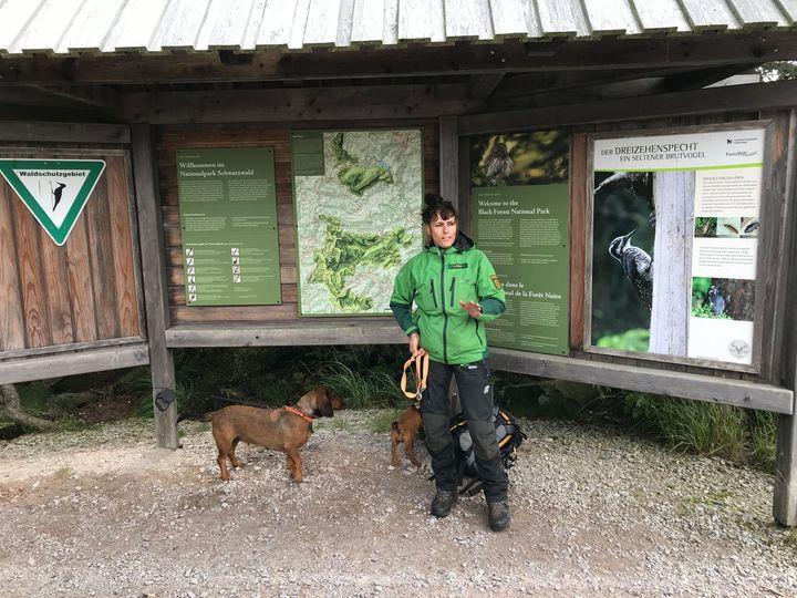 Unberührte Natur, fantastische Ausblicke und regionale Köstlichkeiten durften wir auf unserer Pressereise durch die Nationalparkregion Schwarzwald erleben. Ob mit dem Camper, zu Fuß oder auf dem Rad - die Vielfältigkeit der Region hält für jede U...