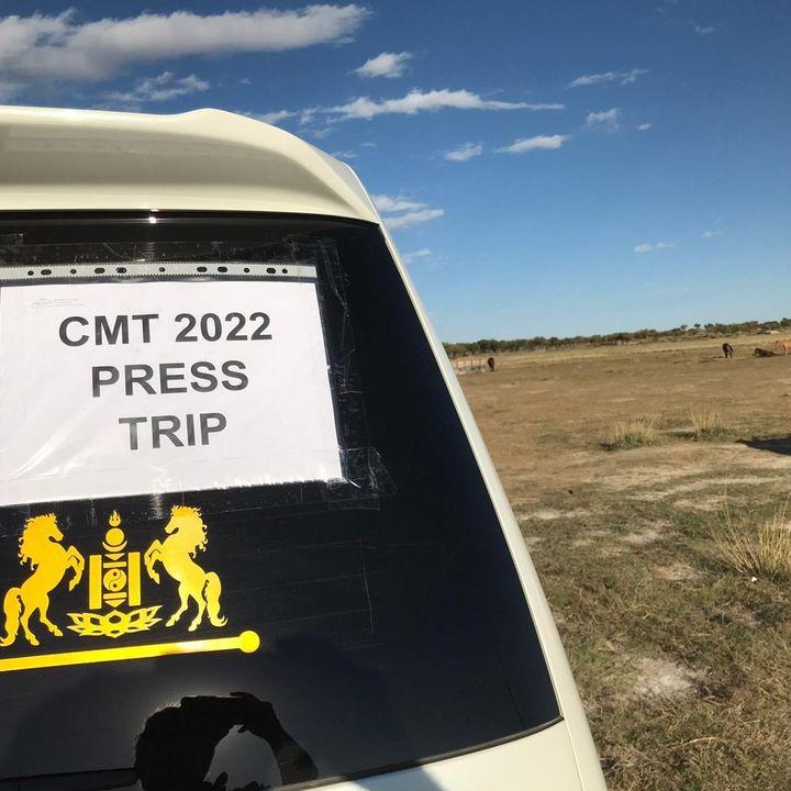 Während wir vergangene Woche mit Wohnmobilen die Nationalparkregion Schwarzwald erkundet haben, hat gleichzeitig auch die Pressereise durch unser Partnerland Mongolei stattgefunden. Weite Steppen, kuriose Transportmöglichkeiten und jede Menge Gastfre...