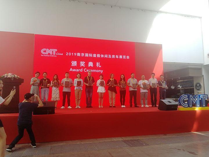 Auch in China ist die Reiselust ungebrochen: Die CMT China lockte vom 31. Mai bis 2. Juni zum achten Mal tausende von Besuchern ins Nanjing International Expo Center. Mehr als 400 Aussteller aus 31 Ländern und Regionen präsentierten ihr Angebot, daru...