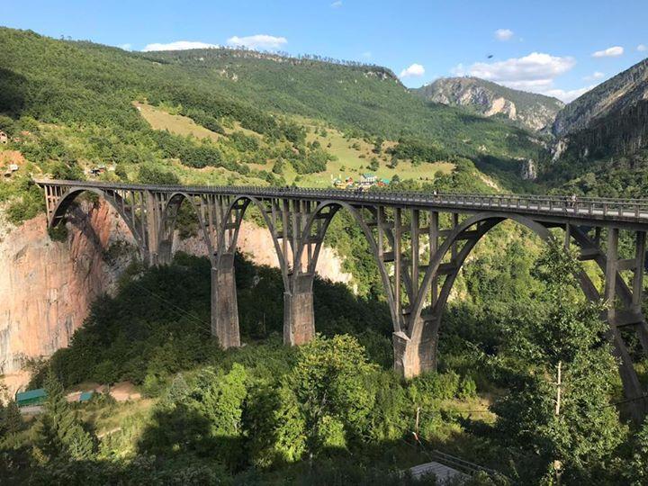Der letzte Teil unserer Reise durch Montenegro führt uns von der Küste ins Landesinnere, durch den Durmitor Nationalpark, über die Tara Schlucht und das Kloster Ostrog zurück in die Hauptstadt Podgorica, wo unsere Reise endet. Das Fazit: Montenegro...