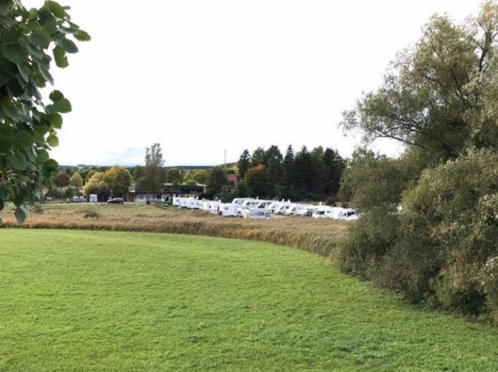 Der zweite Teil unserer Pressereise mit Heilbäder und Kurorte in Baden-Württemberg führte uns nach Bad Dürrheim. Direkt neben dem Solemar Bad Dürrheim befindet sich der Reisemobilhafen Bad Dürrheim, der mit über 400 Stellplätzen Platz für Reis...