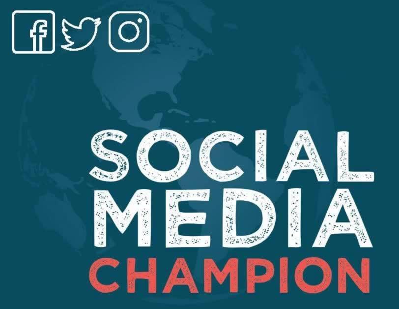 Auch in diesem Jahr können unsere Aussteller wieder um die Wette tweeten, grammen oder posten, denn wir küren erneut den Social Media Champion auf der #cmt20! Im letzten Jahr ist der Pokal einmal quer über die CMT gewandert. Wer darf den Pott dieses...
