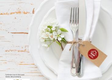 Noch wartet die Gastronomie auf ein Ende der Lockdown-Regelungen. Bis dahin könnt ihr eure Lieblingsrestaurants auf der Schwäbischen Alb mit dem Kauf von Gutscheinen oder der Abholung von Speisen unterstützen. Denkt dran, am Sonntag ist Muttertag, v...