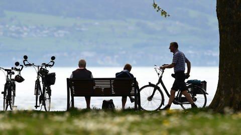 Immer mehr Touristen entdecken, wie schön das Ländle ist - das zeigen die Übernachtungszahlen in Baden-Württemberg für das Jahr 2019. Wie steht ihr zu Urlaub in der Heimat?