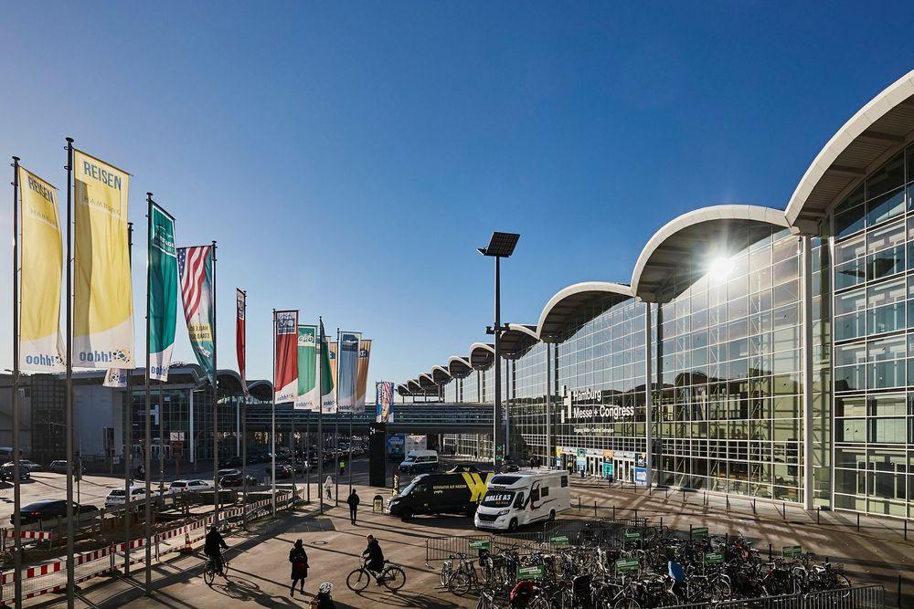 Künftig veranstaltet die Messe Stuttgart gemeinsam mit der Hamburg Messe und Congress die oohh - Die FreizeitWelten der Hamburg Messe! Wir freuen uns sehr, unsere Kompetenz in Sachen Urlaubsmessen zukünftig auch in Norddeutschland einbringen zu dürf...