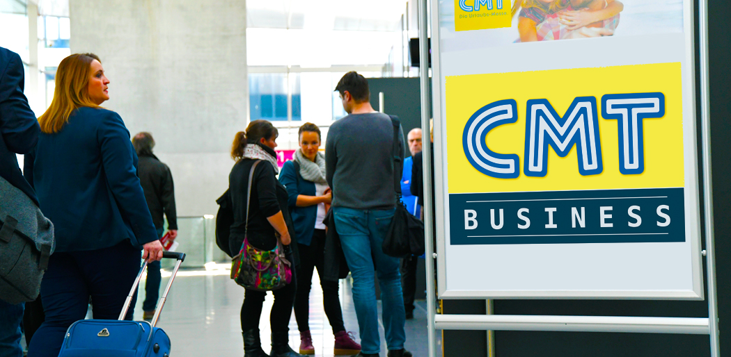 CMTbusiness for trade visitors