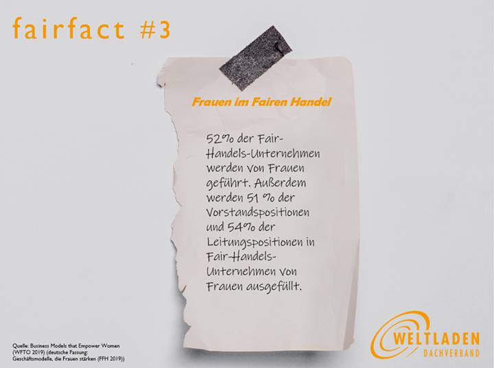 ?Wieso kaufst du eigentlich Fairtrade Produkte?  #fairhandeln20 #ethicallymade #dieweltverändern #selberdenken #andersbleiben #beaware