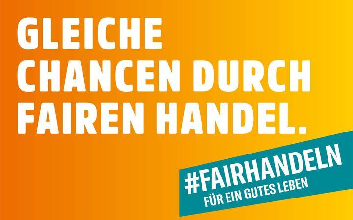 Die Faire Woche startet bald! Vom 13. - 27.09. steigen in ganz Deutschland Veranstaltungen zum Fairen Handel. In Baden-Württemberg dreht sich dieses Jahr alles um Geschlechtergerechtigkeit und die Modeindustrie. In Tübingen gibt es zum Beispiel eine...