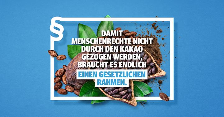 Deutsche Unternehmen sind weltweit immer wieder an Menschenrechtsverletzungen und Umweltzerstörung beteiligt – ohne dass sie dafür rechtliche Konsequenzen befürchten müssen. Damit muss Schluss sein! Deshalb kämpfen wir mit vielen anderen Akteure...