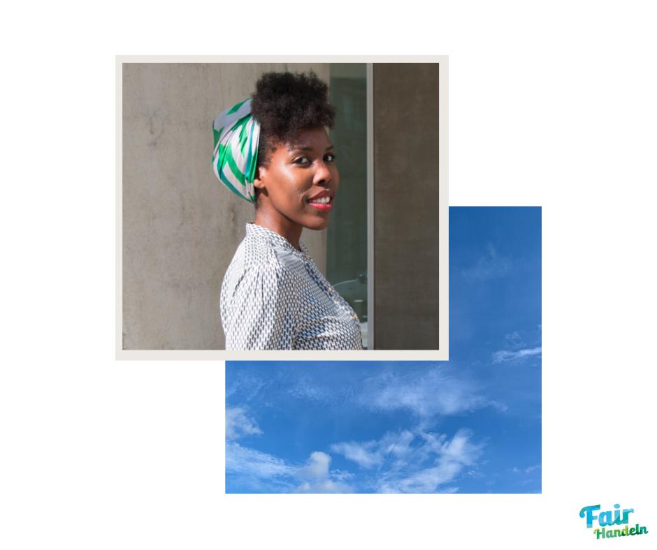 ? Heute wollen wir euch eine inspirierende Person vorstellen: Beatrace Angut Oola, Gründerin der digitalen Plattform Fashion Africa Now. Eigentlich wäre sie bei uns auf der Messe gewesen, und hätte den Bereich Future Fashion Made in Africa kurati...
