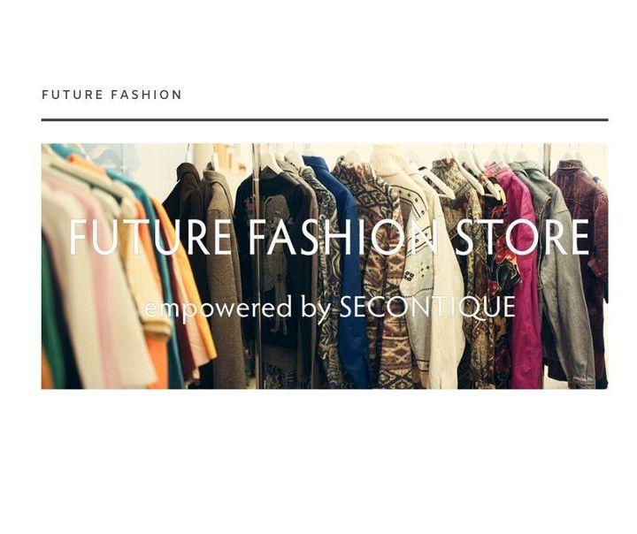 Noch eine großartige Neuigkeit zwischendurch: Future Fashion wird gemeinsam mit der Aktion Hoffnung Rottenburg-Stuttgart e.V.  und dem Das GERBER den Future Fashion Store x SECONTIQUE im GERBER in Stuttgart eröffnen. ??? Vielleicht kannst du...