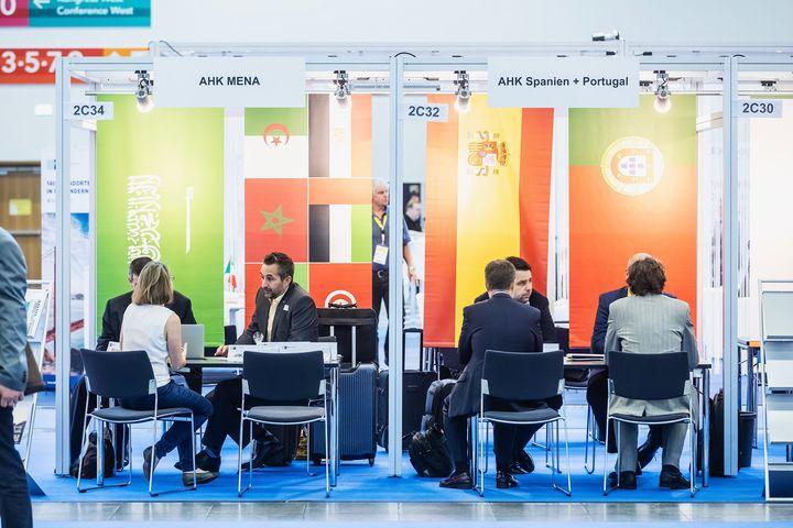 Wenn jetzt kein Corona wär'... dann fände bei uns gerade die GlobalConnect statt. ? Das Forum für Export & Internationalisierung bringt Unternehmer mit Markt-Experten & Business-Partnern zusammen. ? Hier finden sie alle Infos zur Planung erste...