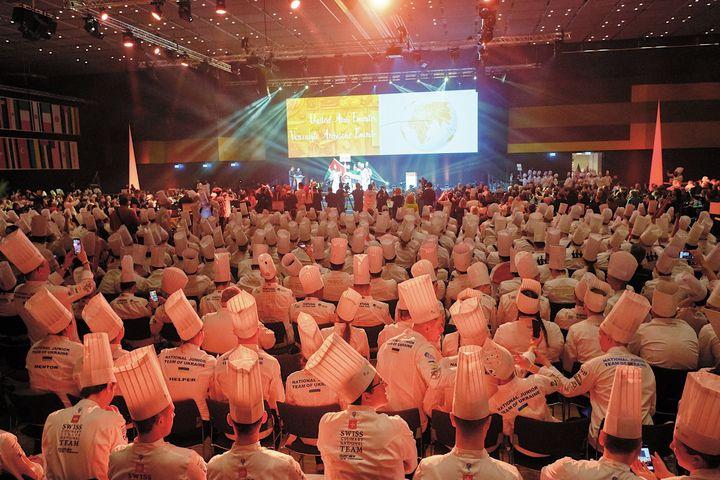 Am heutigen Tag der Kulinariker blicken wir zurück auf die 25. IKA/Olympiade der Köche, die parallel zur INTERGASTRA & GELATISSIMO erstmals auf unserem Messegelände stattfand. ? Beim ältesten, größten und vielfältigsten internationalen Kochku...