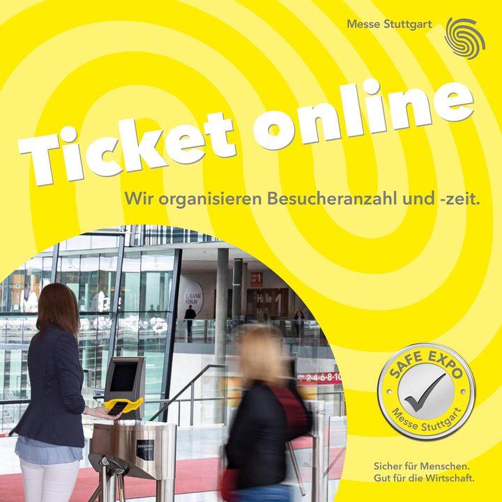 Nach unserem Schichtlüftungssystem und dem Thema Abstand, stellen wir euch diese Woche eine weitere Hygienemaßnahme bei uns vor: Der Ticketverkauf für unsere Veranstaltungen findet online statt. ??Somit können wir gewährleisten, dass nur die...