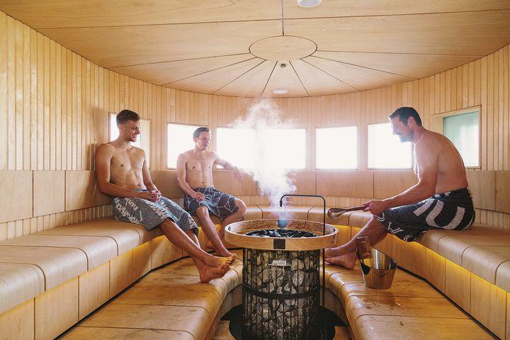 Unsere #interbad richtet 2021 den Blick auf Finnland. ?? Hier können Besucher das authentisch finnische Saunaerlebnis entdecken. ?♀️ Erhaltet bereits am 3. & 4.12. beim virtuellen Saunaereignis, dem World Sauna Forum, in zahlreichen Vo...