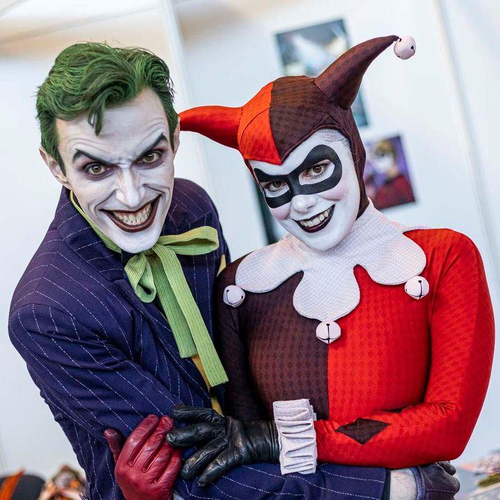 Wenn die CCON Comic Con Stuttgart nicht in unseren Hallen stattfinden kann, dann eben per Livestream in euren Wohnzimmern.? Unter dem Motto #CCONdahoim könnt ihr vom 28.11. – 29.11.  das Event auf dem Twitch-Kanal von Last Geek Tonight online und...