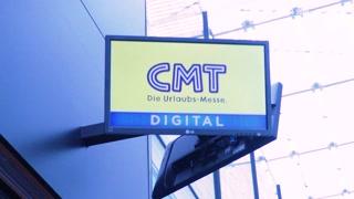 Aufbau und Probedurchlauf für die CMTdigital:??? Wir stehen in den Startlöchern und sind gespannt auf die Premiere der digitalen Neuheitenplattform für die Reisebranche. Morgen können sich Fachbesucher, Pressevertreter und Branchen-Interes...