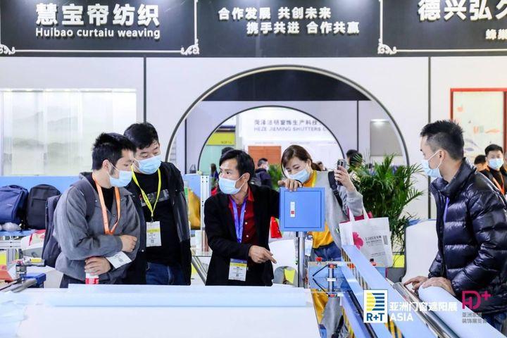 Nachdem wir uns im Februar hier über eine gelungene R+T digital freuen konnten, gibt es jetzt auch tolle Neuigkeiten aus China.? Die R+T Asia hat dort  einen eindrucksvollen Messe-Restart gezeigt. Mit über 42.000 Besuchern, 700 Ausstellern, mehr a...