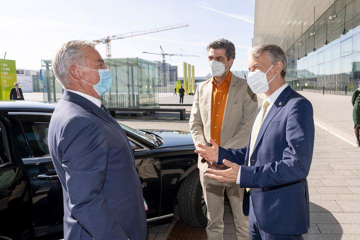 Heute dürfen wir unsere gut erprobte Studiolösung der CDU Baden-Württemberg für ihren Landesparteitag zur Verfügung stellen. Dieser wird live aus dem ICS gestreamt und bietet den Parteimitgliedern die Möglichkeit digital mit dabei zu sein. Unsere...