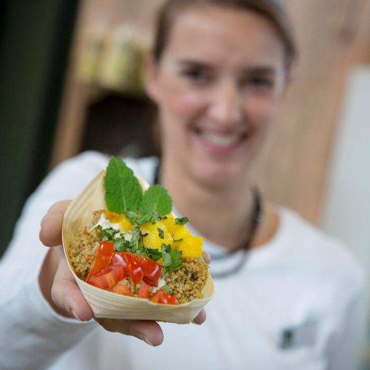 Wir haben gute Neuigkeiten für alle Fans der vegetarischen Ernährung.? Unser Geschmacksabo gibt es jetzt auch als veggie-Variante!??? Alle zwei Monate beinhaltet das Geschmackspaket 100% vegetarische, teilweise auch vegane Köstlichkeiten...