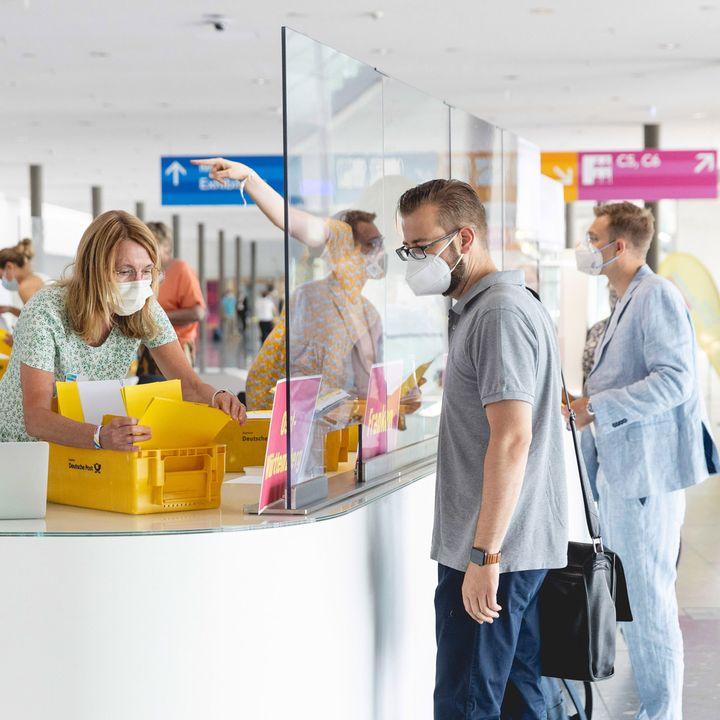 An diesem Samstag ist unser Kongresszentrum (ICS) wieder Bühne politischen Geschehens. Beim FDP Baden-Württemberg Landesparteitag steht neben vielen anderen Punkten auch die Wahl des Landesvorstands der Partei auf der Tagesordnung. Dafür dürfen wir...