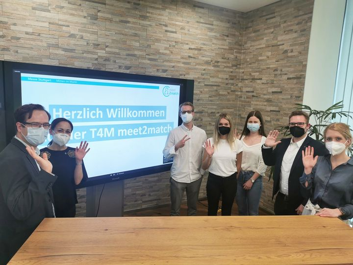 Die letzten zwei Tage drehte sich beim digitalen Netzwerk-Format T4M meet2match alles um den Austausch innerhalb der Medizintechnikbranche. Dafür bot die Plattform u.a. ein Networking-Karussell, um Zufallsbekanntschaften zu ermöglichen, Unternehmensp...