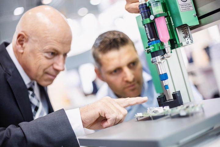 Wenn jetzt kein Corona wär'... dann fände bei uns gerade die #T4Mexpo statt. Auf der Messe für Medizintechnik finden Entwicklungs- & Produktionsleiter, Ingenieure, Einkäufer, aber auch Wissenschaftler die neusten Technologien, innovative Prozesse u...