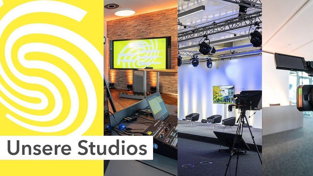 Wie wir vor ein paar Wochen berichtet haben, entsteht bei uns etwas Neues. ? Heute lösen wir auf: Wir bauen unser digitales Geschäft für unsere Kunden, Aussteller & Veranstalter weiter aus. ? Ab sofort stehen 3 Studio-Lösungen für hybride &...
