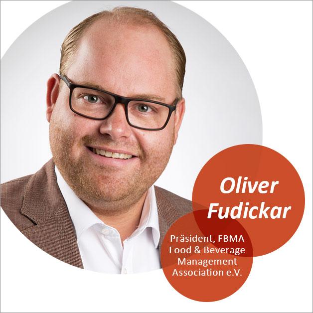 """""""Als F&B Fachverband freuen wir uns, mit unserem Online-Stammtisch ein Teil der digitalen INTERGASTRA zu sein"""", sagt Oliver Fudickar, Präsident der FBMA Food & Beverage Management Association. Am Mittwoch, 10. März 2021, seid ihr zum Online-Stammtisc..."""