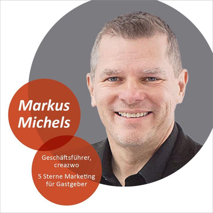 """""""Die Social Media Nutzung in Deutschland ist in Zeiten der Pandemie sprunghaft angestiegen. Ich zeige Ihnen am Beispiel von Instagram und Facebook, wie Sie Social Media für einen erfolgreichen Neustart Ihres Betriebs nutzen können"""", sagt Markus Mic..."""