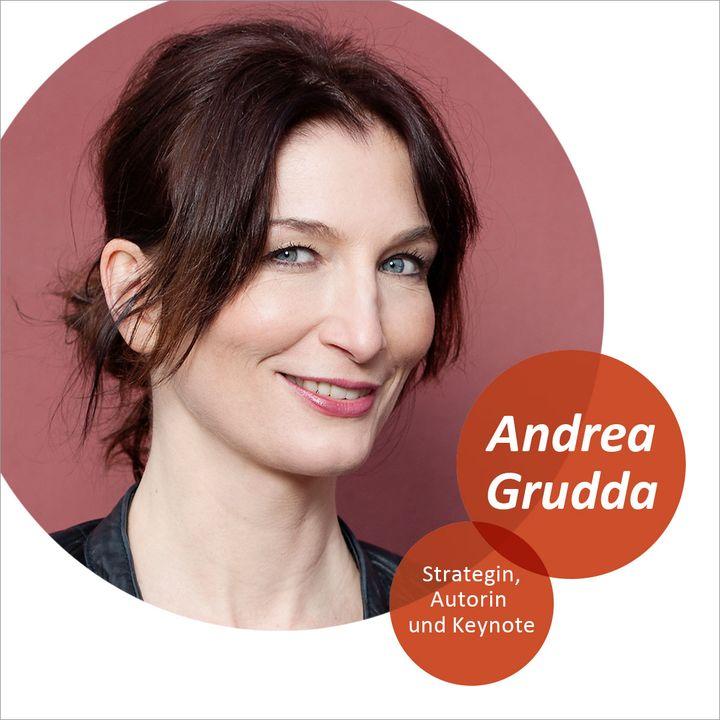 """""""Schon vor Corona hat es sich gezeigt, dass Betriebe, die sich mit agilem Arbeiten und neuen Arbeitswelten auseinandergesetzt haben, erfolgreicher sind. Nach Corona geht es gar nicht mehr anders!"""", sagt Strategin und Autorin Andrea Grudda. Auf der #INT..."""
