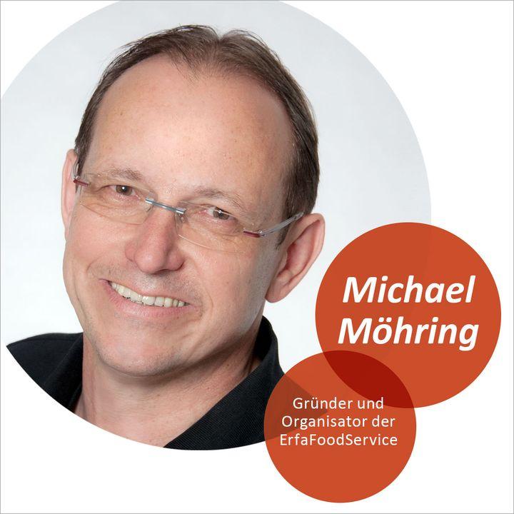 """""""Nach dem Lockdown wird sich vieles verändern. Jetzt ist der offene Erfahrungsaustausch mit den Kollegen wichtig, um sich optimal auf den Start vorzubereiten"""", sagt Michael Möhring, der anlässlich der #INTERGASTRAdigital die #ErfaWebTalks initiiert..."""