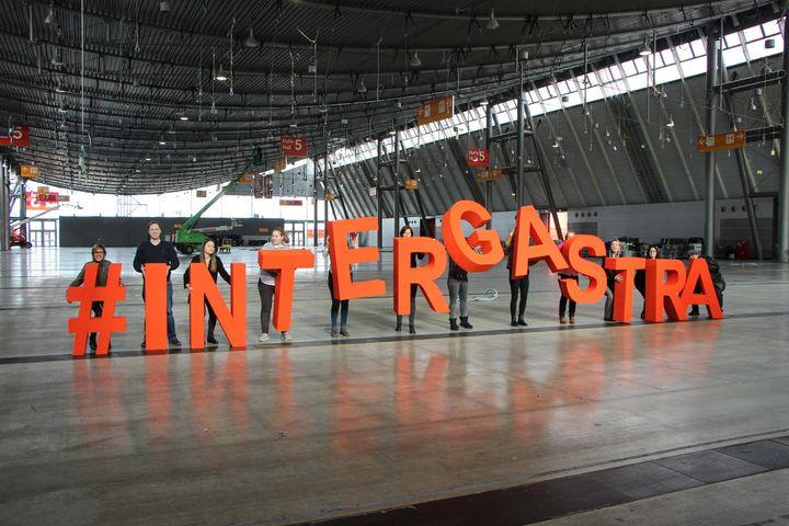 """Nach der #INTERGASTRAdigital ist vor der #INTERGASTRA22! ? """"Wir werden in den kommenden Wochen alle gewonnenen Daten auswerten und die Erkenntnisse gemeinsam mit unseren Partnern und Kunden bewerten, um die #INTERGASTRA auch im Hinblick auf die n?..."""