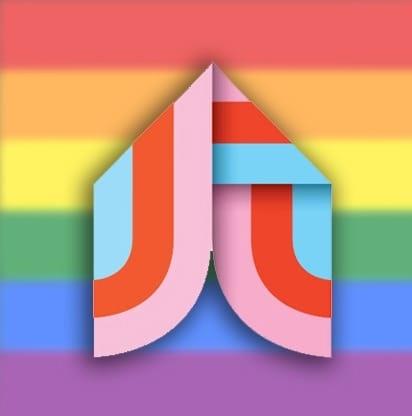 Love & peace ❤️?✌️ Grüße aus Stuttgart ? #Intergastra22 #pride #loveislove #stuttgart #equality #liebe #liebeistbunt #lgbtq #pridemonth #colorful #colors #colorsarebeautiful #toleranz #vielfalt #loveisequal #lgbt #lovewhoyouwant