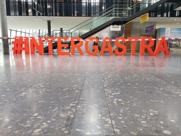 Unser Hashtag steht schon ? #intergastra2020 #dabeiseinistalles