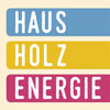 Haus Holz Energie