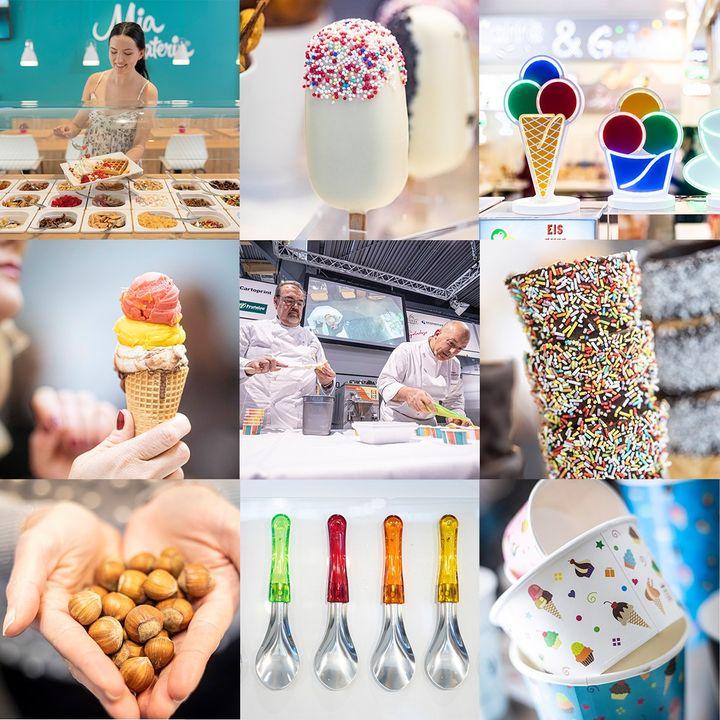 Liebe ist bunt! ? #pride #equality #eis #icecream #liebe #liebeistbunt #gelato #gelatissimo #loveislove #lgbtq #pridemonth #pastry #colorful #colors #colorsarebeautiful #toleranz #vielfalt #loveisequal #lgbt #lovewhoyouwant