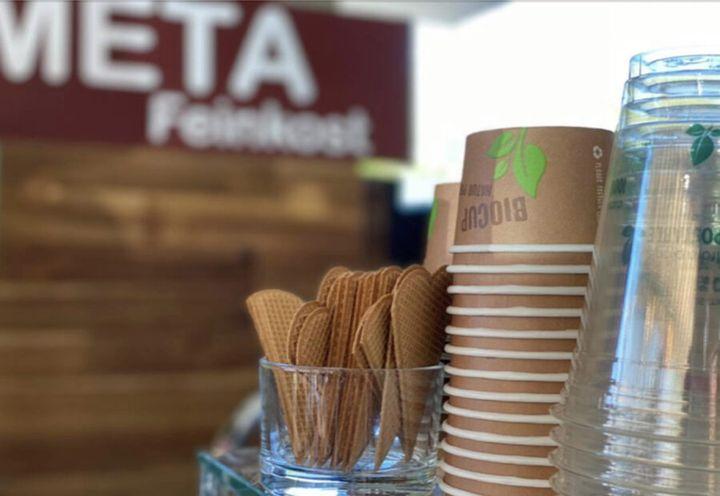 Die Geschichte des META KÖLN ist eine Gastro-Erfolgsstory mit Eisverkauf in der Hauptrolle. Die beiden Inhaber zeigen, dass sich Veränderung und neue Ideen positiv auf den Geschäftserfolg auswirken. ?? ➡️Weitere Infos findet ihr in unseren...