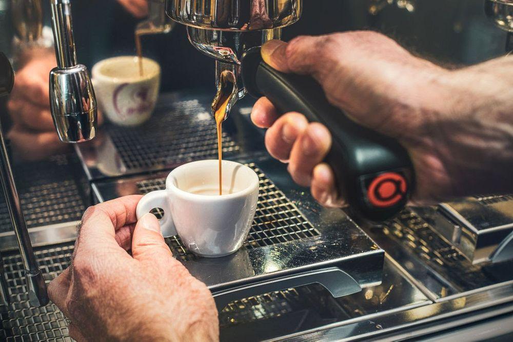 Höchster Kaffeegenuss als Ausdruck von Dolce Vita