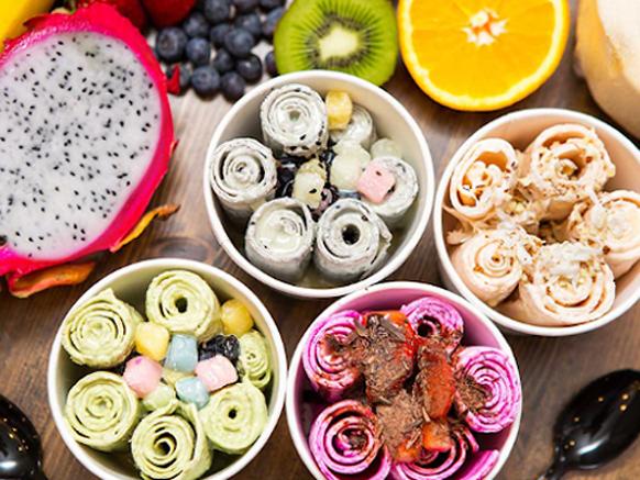 Mit diesen Tipps wird Eiscreme zum Geschmacksabenteuer