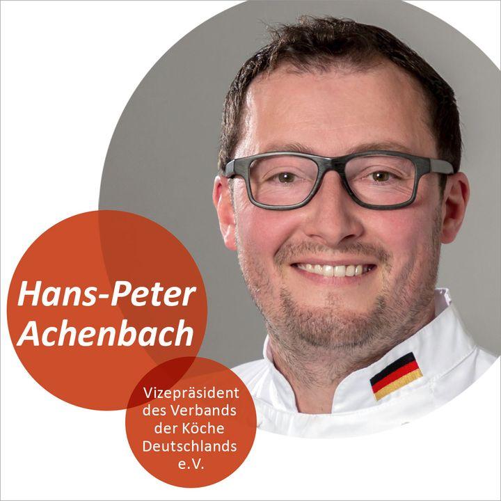 """""""In den Verbänden sind die Weichen auf Zusammenarbeit gestellt. Was sich gemeinsam für den Kochberuf bewegen lässt, diskutieren wir bei VKD on Air"""", sagt Hans-Peter Achenbach, Vizepräsident des Verband der Köche Deutschlands e.V. (VKD). Vertre..."""