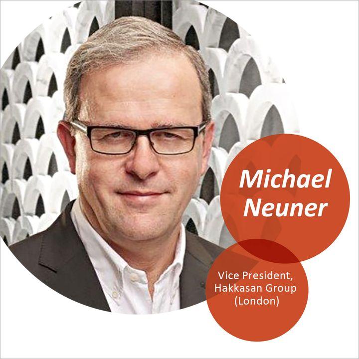 Mit Michael Neuner, Restauranmanager Hakkasan Group London, wird Pierre Nierhaus im Talk am Dienstagnachmittag über die Auswirkungen der Corona-Pandemie auf die internationale Gastronomie sprechen. Der globale Vergleich ist spannend wie hilfreich, um...