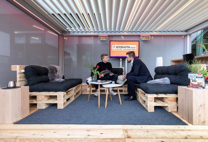 Die Ansprüche der Kunden und Gäste haben sich geändert. Jetzt müssen funktionierende Konzepte für das Terrassengeschäft her. Wie die Außenterasse zum neuen Profitcenter wird, erklären Experten auf dem Gebiet während der #INTERGASTRAdigital. ??...