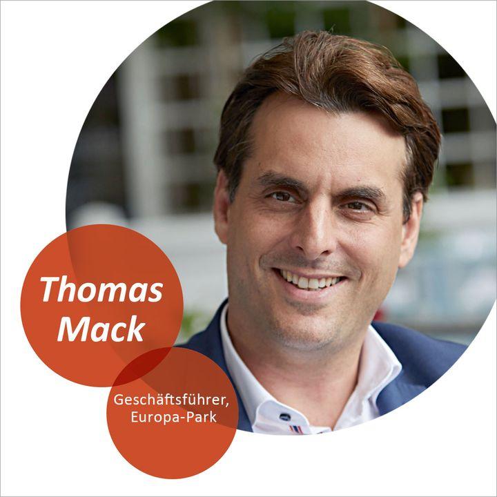 Was wird sich in Zukunft in der Hotellerie & Gastronomie, speziell in den Freizeit Parks und Tourismus, ändern? Im Guest Talk mit Thomas Mack, Geschäftsführender Gesellschafter Europa-Park Rust, spricht Pierre Nierhaus während der #INTERGASTRAdigit...