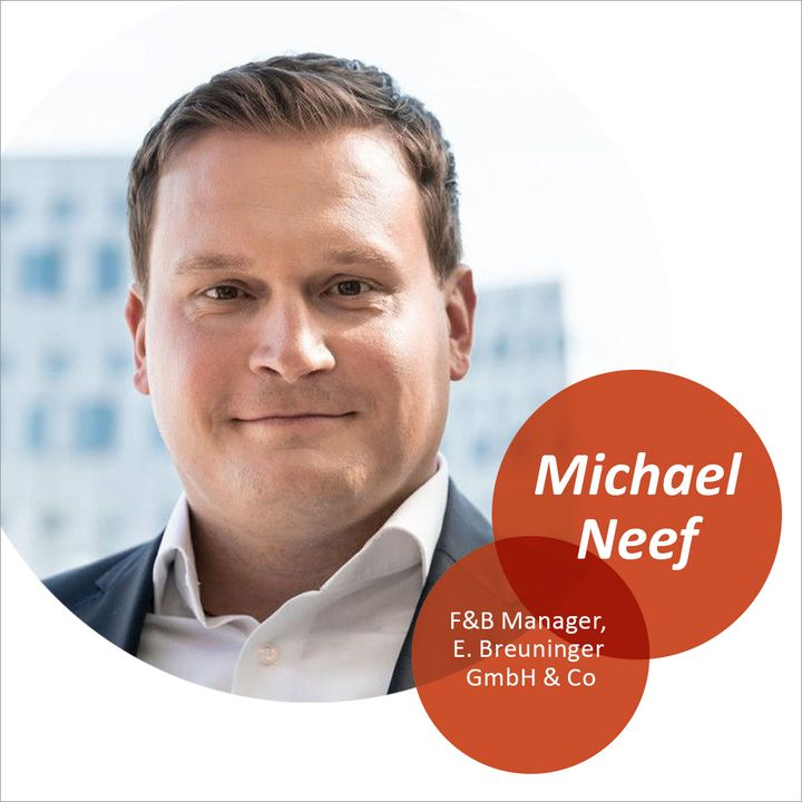 Mit Michael Neef, Corporate Director of F&B Leiter Gastronomische Betriebe Breuninger, wird Pierre Nierhaus im Talk am Montagnachmittag das Verhältnis zwischen #Handel und #Gastronomie beleuchten. Hier sind nach dem überstandenen Corona-Lockdown eini...